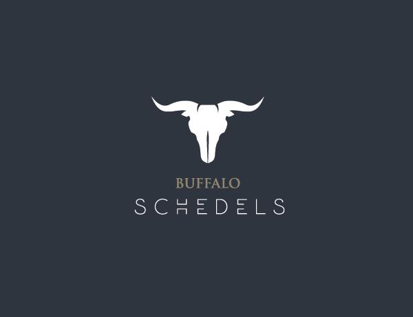 buffalo schedels