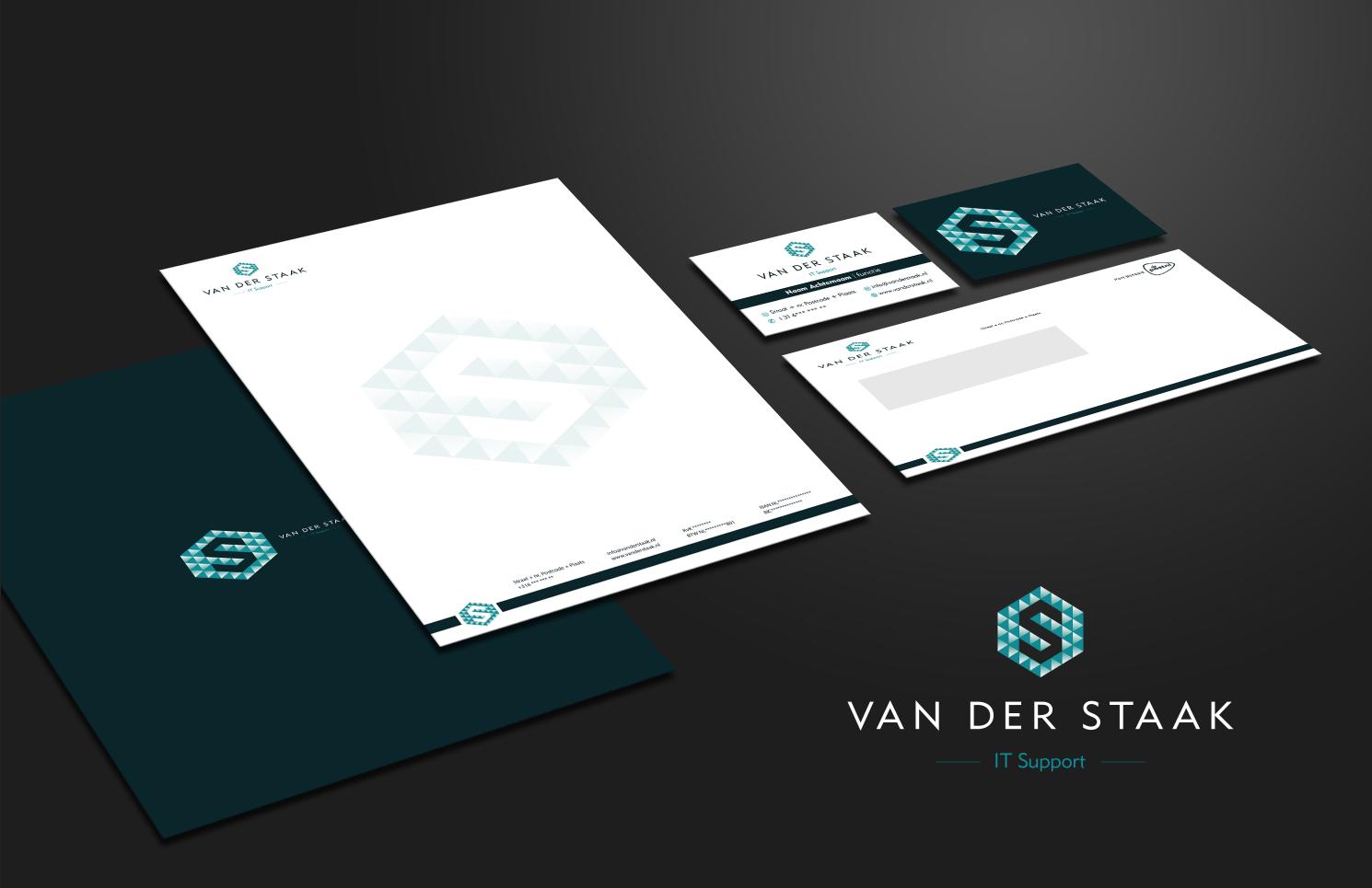 van-der-staak