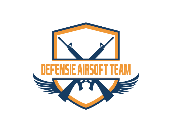 Defensie Airsoft Team
