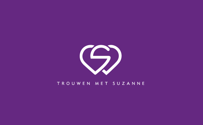 Trouwen met Suzanne