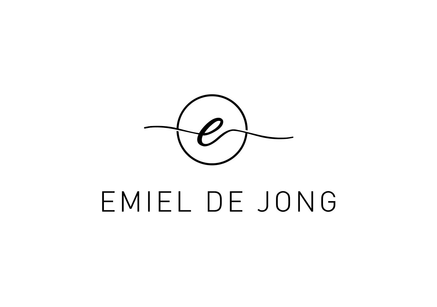 EMIEL DE JONG